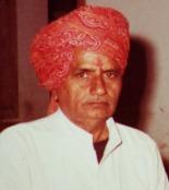 સ્વ.પિતાશ્રી રતનસિંહજી